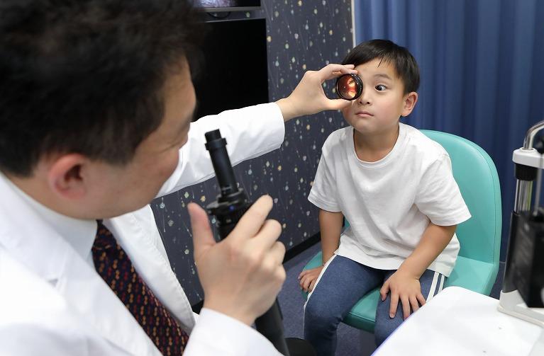 マイオピン(低濃度アトロピン)点眼の対象となる方