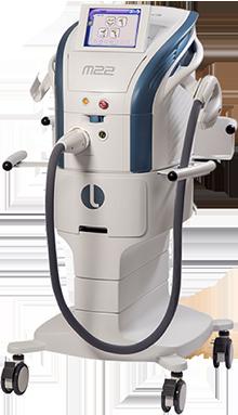 新しいドライアイ治療【IPL治療】(ルミナスM22 IPLシステム)