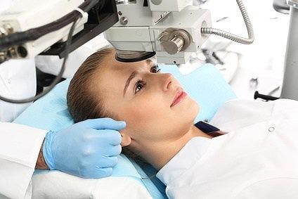 緑内障の治療はレーザー治療と手術