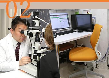 内科と眼科の連携医療で「糖尿病網膜症」の合併症を予防
